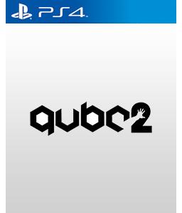 Q.U.B.E. 2 PS4