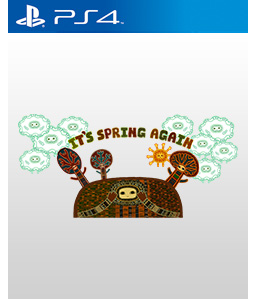 It\'s Spring Again PS4
