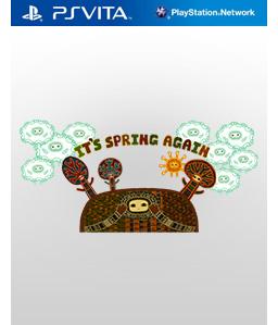 It\'s Spring Again Vita Vita