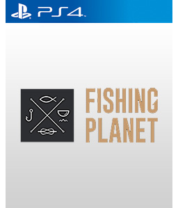 Fishing planet ps4 screenshots trailers cover image for Fishing planet ps4