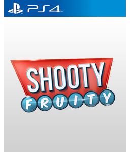 Shooty Fruity PS4