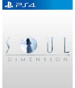 Soul Dimension PS4