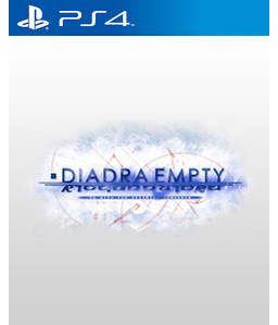 Diadra Empty PS4