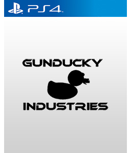 Gunducky Industries PS4