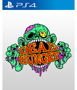 Dead Hungry PS4