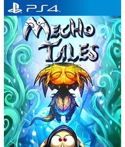 Mecho Tales PS4