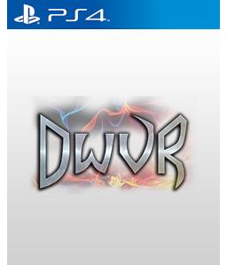 DWVR PS4