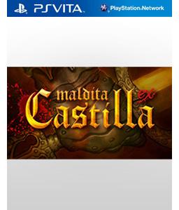 Maldita Castilla EX Vita Vita
