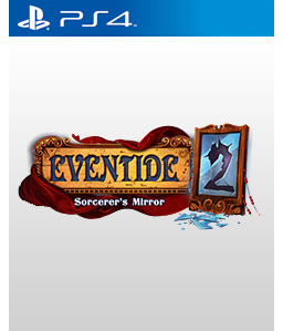 Eventide 2: The Sorcerers Mirror PS4