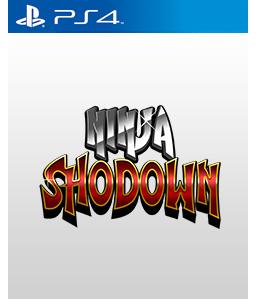 Ninja Shodown PS4