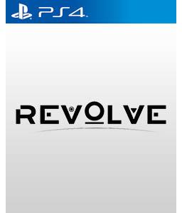 Revolve PS4