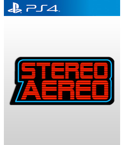 Stereo Aereo PS4