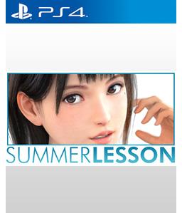 Summer Lesson: Chisato Shinjo PS4