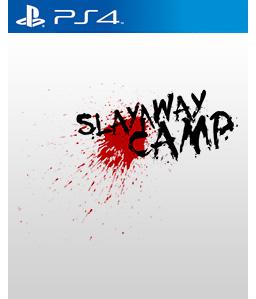 Slayaway Camp PS4