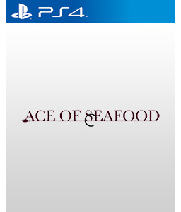 Ace of Seafood PS4