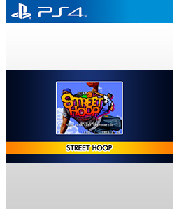 Street Hoop PS4
