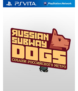 Russian Subway Dogs Vita Vita