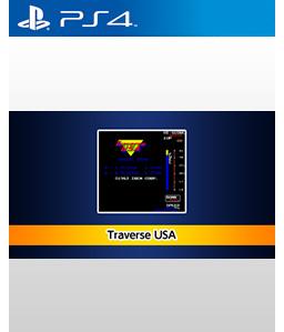 Traverse USA PS4