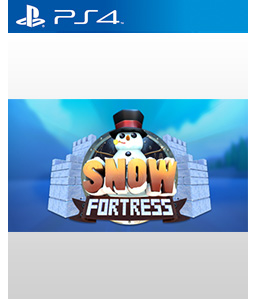 Snow Fortress PS4