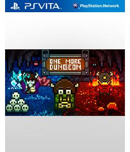 One More Dungeon Vita Vita