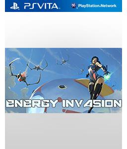 Energy Invasion Vita Vita