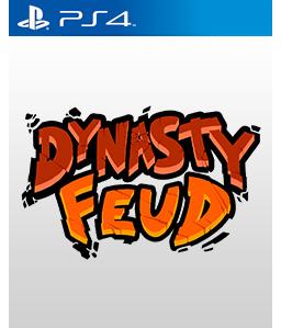 Dynasty Feud PS4