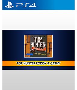 Top Hunter: Roddy & Cathy PS4
