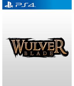 Wulverblade PS4