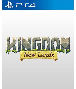 Kingdom: New Lands PS4