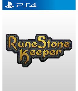 Runestone Keeper PS4