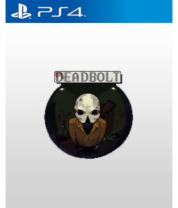 Deadbolt PS4