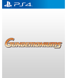 Gundemoniums PS4