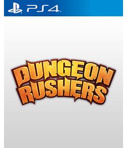 Dungeon Rushers PS4