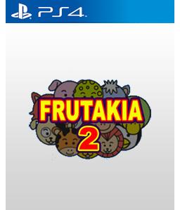 Frutakia 2 PS4