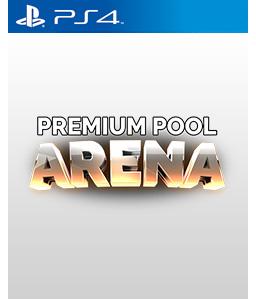 Premium Pool Arena PS4