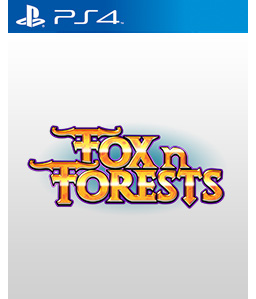 Fox n Forests PS4