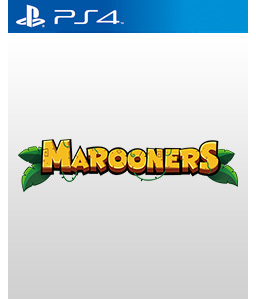 Marooners PS4