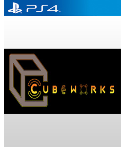 CubeWorks PS4