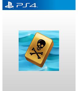 Mahjong Gold PS4