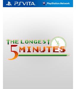 The Longest 5 Minutes Vita