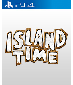 Island Time VR PS4