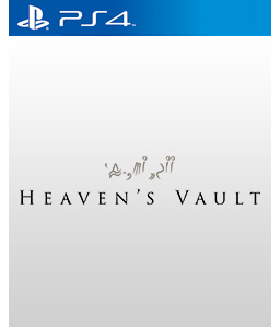 Heaven's Vault PS4
