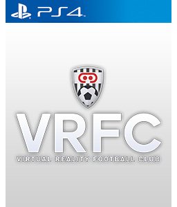 Virtual Reality Football Club PS4