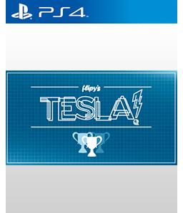 Flipy\'s Tesla PS4