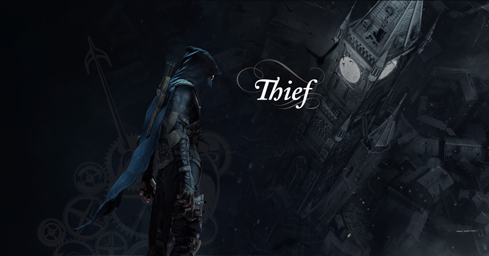 "Thief 4 developer is not making ""Garrett feel less Gothic and more mainstream"""