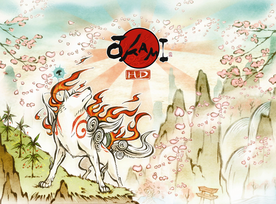 Okami HD and The Cave are free for PlayStation Plus in April