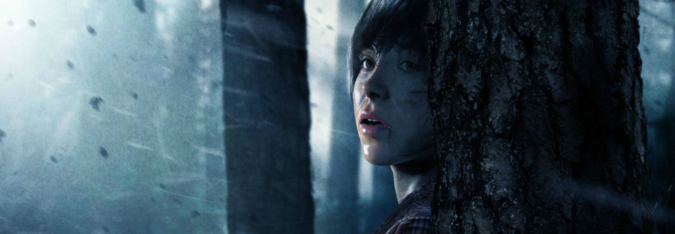 Beyond: Two Souls is PS3's last swan song
