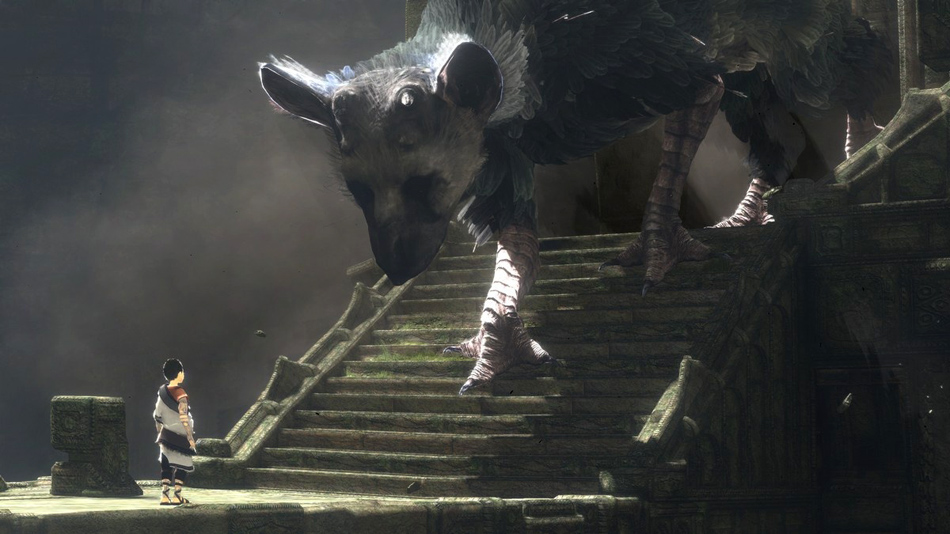 E3 Insider site teases The Last Guardian