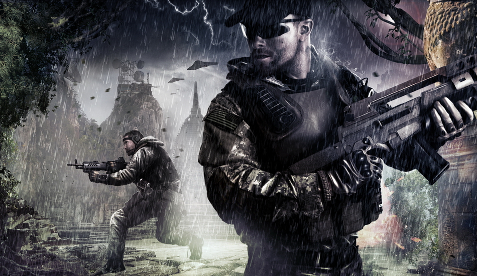 Call of Duty: Black Ops II Vengeance DLC is coming soon