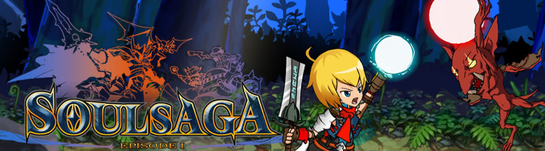 Soul Saga coming to PS4 if stretch goals are met